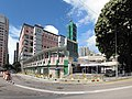 Smithfield Municipal Services Building and Kennedy Town Swimming Pool 1.jpg