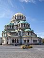 Sofia Alexander-Newski-Kathedrale 2012 PD 15.jpg