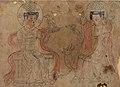 Sogdian-Zoroastrian Deities, Tunhwang.jpg