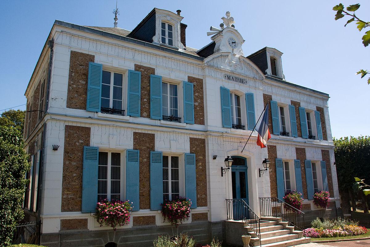 Soisy sur seine wikipedia for Achat maison soisy sur seine