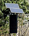 Solar panels, Newtownards - geograph.org.uk - 1735830.jpg
