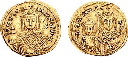 Solidus-Michael III-sb1686