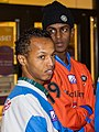 Somalia national bandy team in Borlänge 07.jpg