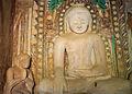 Somingyi interior Buddha statues (141155).jpg