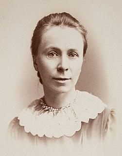 Sophie Bryant Irish mathematician