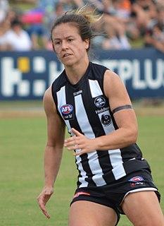Sophie Casey Australian rules footballer