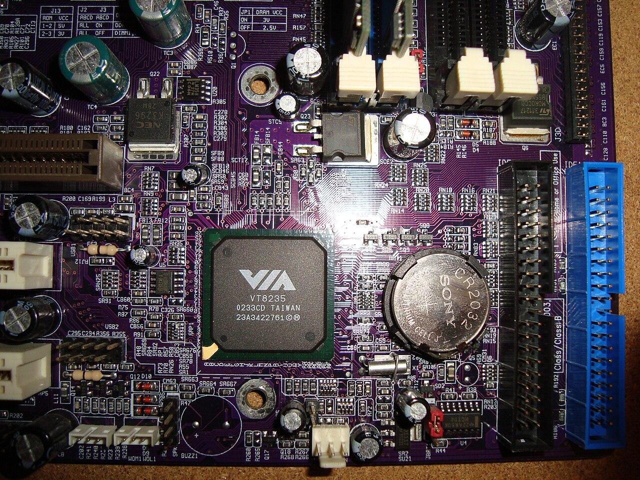 VT8235 MOTHERBOARD 64BIT DRIVER DOWNLOAD