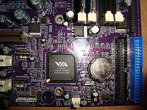 Южный мост компьютер