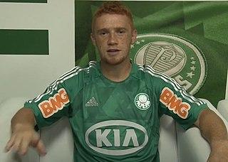 Souza (footballer, born 1988) Brazilian footballer