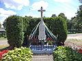 Sowice - Krzyż przydrożny 2.JPG