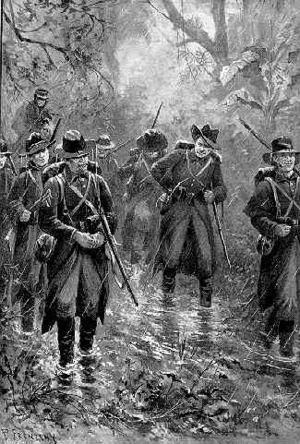 Spaans-Amerikaanse oorlog