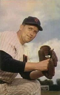 Spec Shea American baseball player