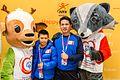 Special Olympics World Winter Games 2017 Jufa Vienna-88.jpg