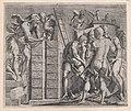Speculum Romanae Magnificentiae- Romulus and Remus Building the Walls of Rome MET DP870245.jpg