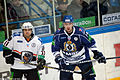 Spirko and Piganovich 2012-01-10 Amur—Lev KHL-game.jpeg