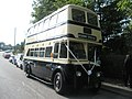 Splendid double decker in Ravenhurst Road - geograph.org.uk - 972416.jpg