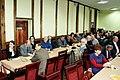 Spotkanie zorganizowane przez Agnieszkę Pomaskę - Gdańsk, Pomorskie (2012-11-26) (8249164397).jpg