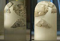 Stèle des Vautours - musée du Louvre, AO 16109 - Q1088425.jpg