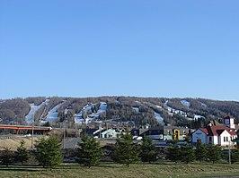 Saint-Sauveur, Quebec