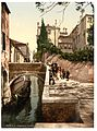 St. Christopher Canal, Venice, Italy-LCCN2001701037.jpg