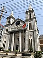 St. Francis of Assisi Cathedral,Yichang2.jpg