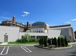St. Mark's Syrian Orthodox Cathedral - Paramus, New Jersey 06.jpg