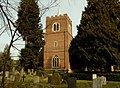 St. Mary the Virgin church, Stansted Mountfitchet, Essex - geograph.org.uk - 141427.jpg
