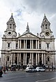 St. Paul's Cathedral from Ludgate Hill.jpg
