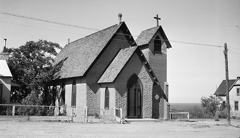 File:St. Paul's Episcopal Church, Tombstone.jpg