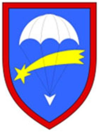 Rapid Forces Division - Image: St Fm Kp LL Brig 1