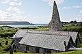 St Enodoc's Church, Trebetheric, Cornwall 03.jpg
