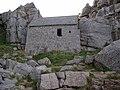St Govan's Chapel - geograph.org.uk - 1385045.jpg