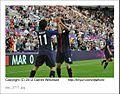St James' Park Olympic Football (7672630312).jpg