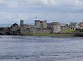 St John's Castle from Henry Street - geograph.org.uk - 482085.jpg
