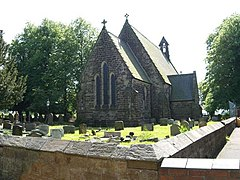 St John the Baptist, Smallwood - geograph.org.uk - 184327.jpg