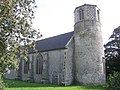 St Margaret's church Breckles Norfolk (264012535).jpg
