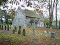 St Margaret Of Antioch Church - geograph.org.uk - 1549345.jpg