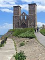 St Mary's Church, Reculver, Kent - geograph.org.uk - 858172.jpg