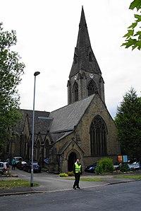 St Matthias Church, Burley (geograph 1922573).jpg