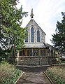 St Paul, Grove Park, London W4 - geograph.org.uk - 1773017.jpg