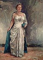 Staatsieportret Koningin Juliana voor gemeente Best.jpg
