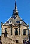 foto van Stadhuis van Schoonhoven