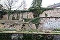 Stadtmauer, Brennofengasse Aschaffenburg 20181226 003.jpg