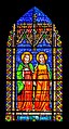 Stained-glass windows of the St Gerald abbey church of Aurillac 05.jpg