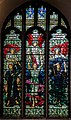 Stained glass window, Chelmsford Cathedral (15170051202).jpg