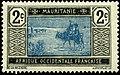 Stamp Mauritania 1913 2c.jpg