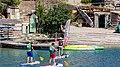Stand up paddle, Lac d'Esparron, Esparron-de-Verdon-8656.jpg