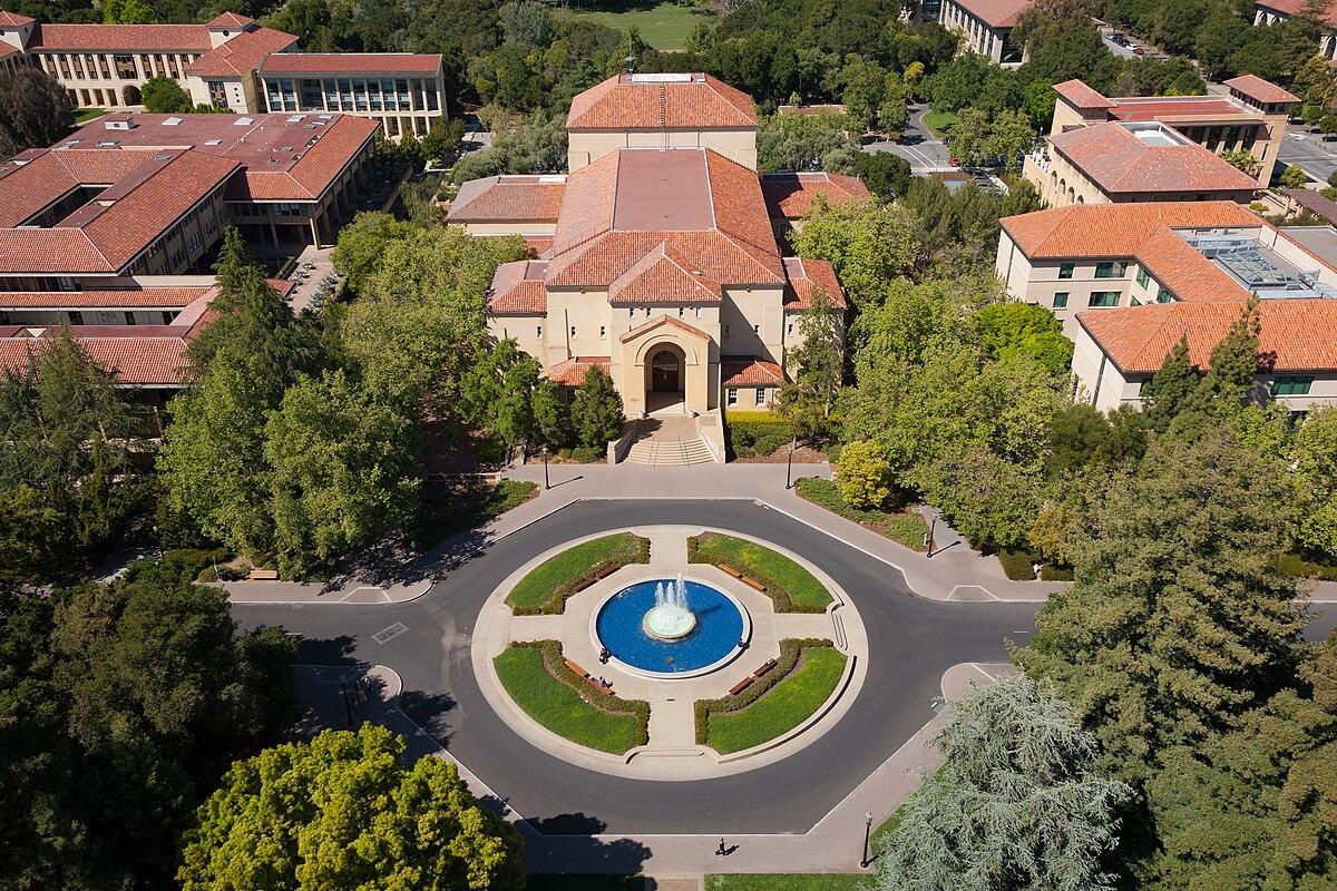 Stanford Memorial Auditorium Wikipedia