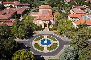 Stanford Memorial Auditorium