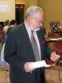 Stanton Friedman Alamogordo 2010.jpg